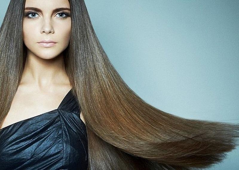 Залысины? Врач показал домашний способ, как сделать волосы густыми за 7 дней! Всего 4 ингредиента.