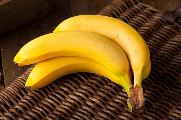 О пользе бананов: покупайте, когда грустно, не спится и болит живот или сердце