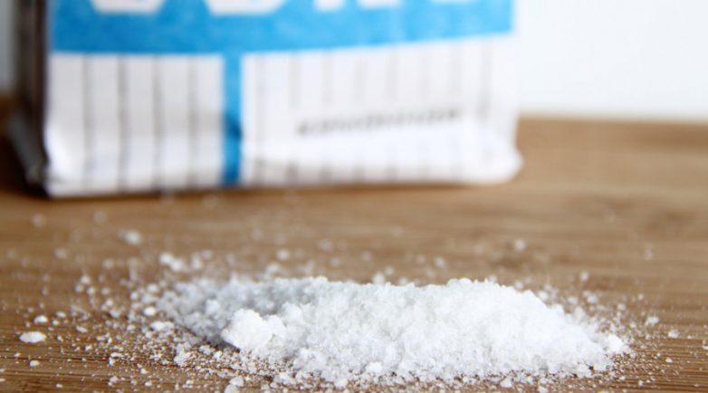 8 способов использования обыкновенной соли в быту, о которых вы не знали