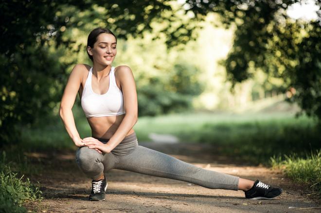 5 секретов ускоренного похудения