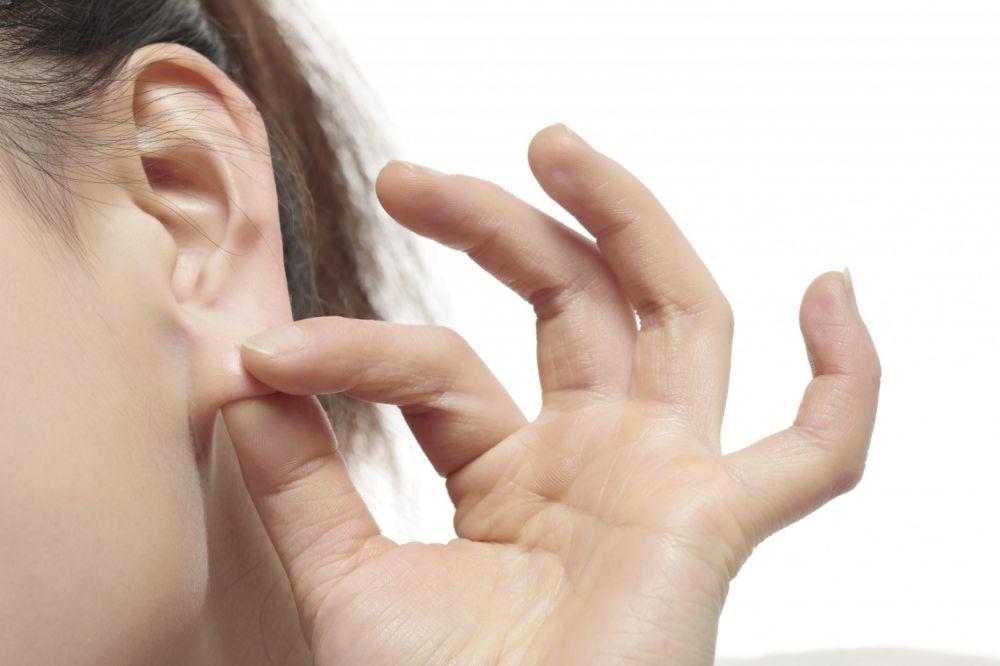 Зарядка для ушей: это взбодрит вас лучше, чем кофе!