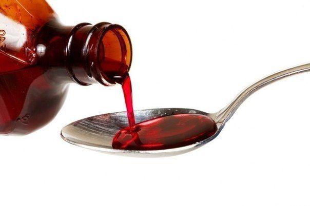 Сироп солодки для очищения лимфосистемы — действует потрясающе!