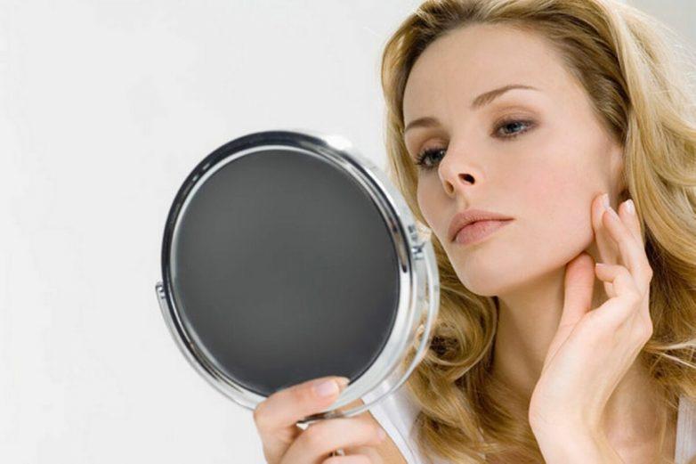 Признаки дефицита питательных веществ, о которых расскажет вам лицо