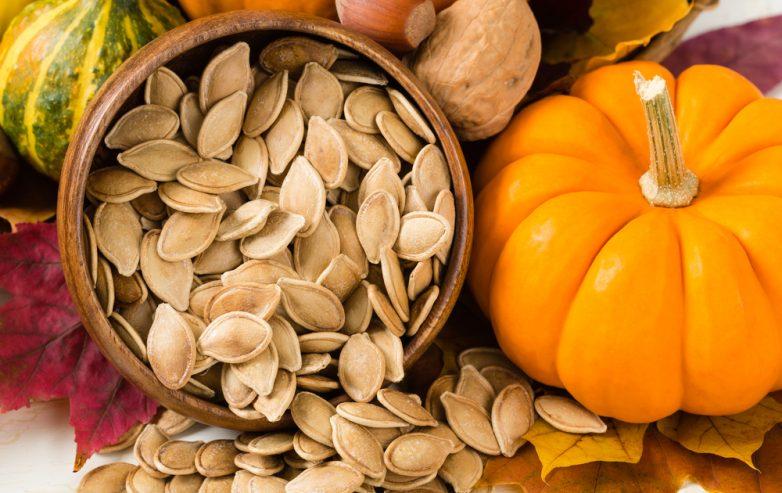 Польза семян тыквы для организма