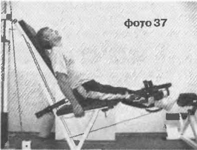 Упражнения Бубновского от подагры и пяточной шпоры