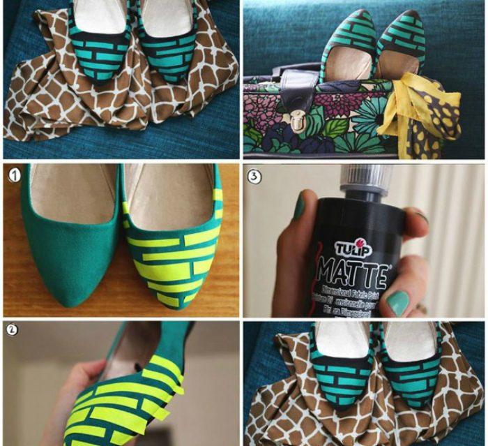 15 способов реанимировать женскую обувь