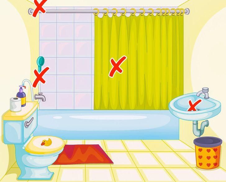 8 ошибок при уборке, которые совершают примерно все