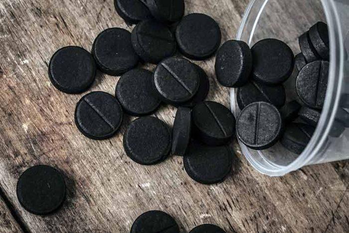 Проблемы, которые решает активированный уголь