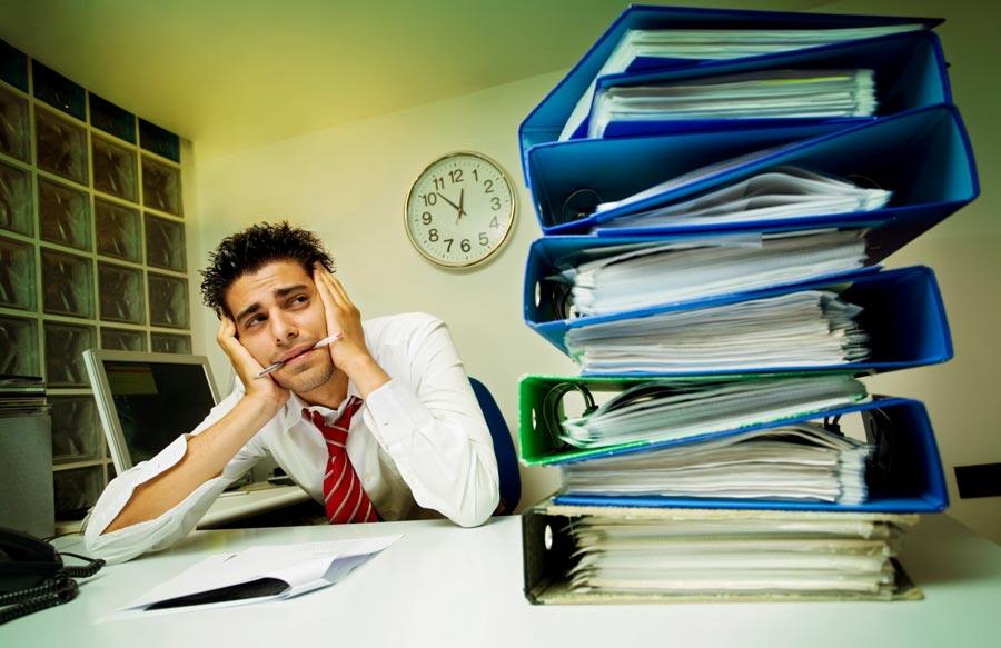 Сидячая работа: что делать? Час пешком каждый день и баня раз в неделю
