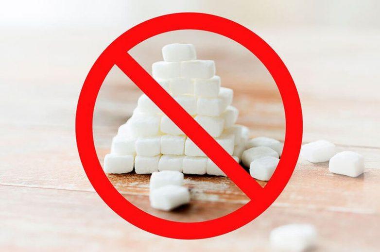 Веские аргументы, чтобы перестать есть сахар