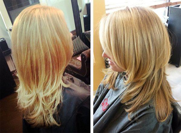 17 лайфхаков, как сделать волосы толще