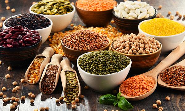 19 продуктов для плоского живота