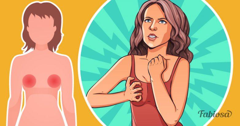 7 советов, которые помогут предотвратить рак груди после 40