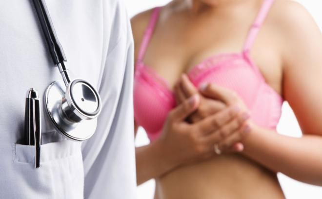 10 важных фактов о груди, которые должны знать все женщины