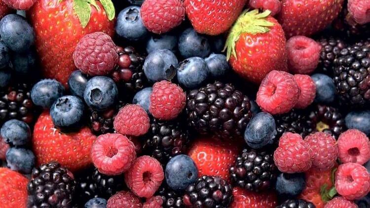 Как разжижить густую кровь: 7 продуктов, которые кардиологи рекомендуют употреблять