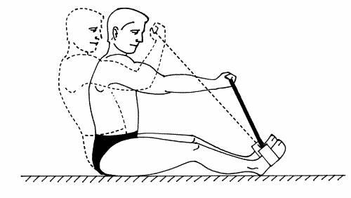 12 упражнений Дикуля для лечения позвоночника и суставов: помоги себе жить без боли!