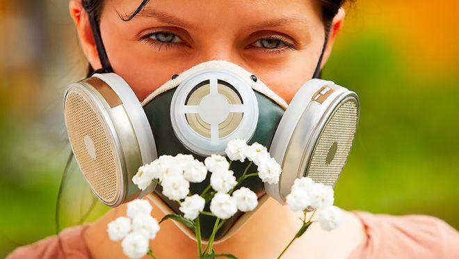 5 методов борьбы с сезонной аллергией