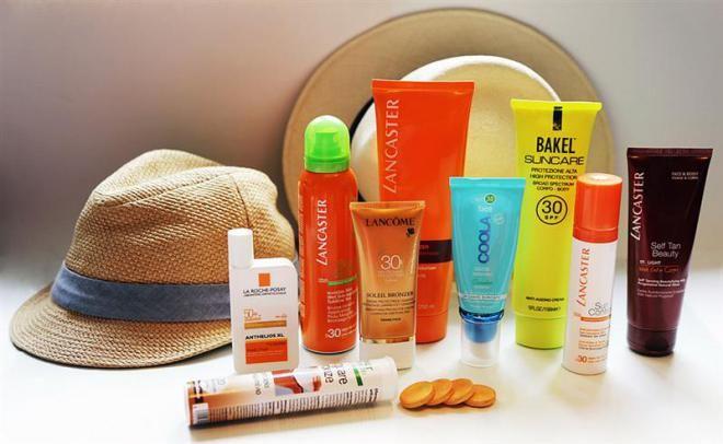 5 фактов, которые необходимо знать о солнцезащитном креме