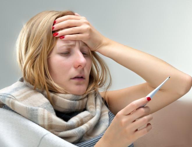 6 признаков тихой пневмонии, которые нельзя пропустить