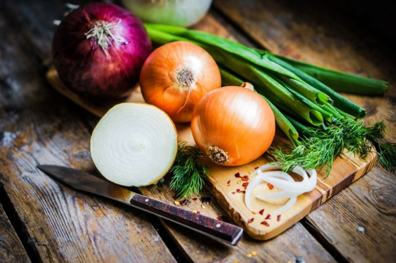 Овощи, которые не стоит класть в одно блюдо вместе