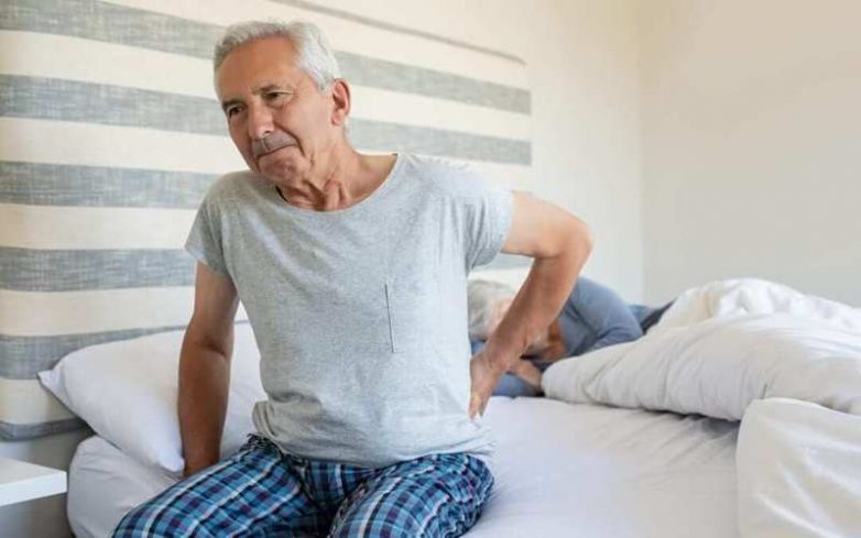 Привычки, которые помогают контролировать остеоартрит