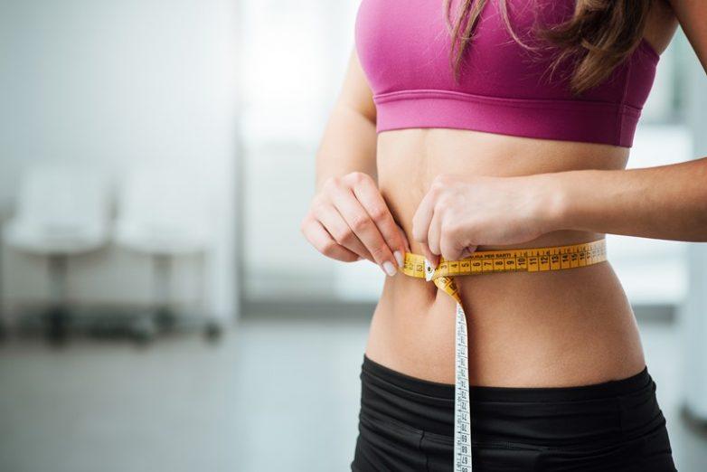 Эффективные упражнения, которые помогут убрать живот