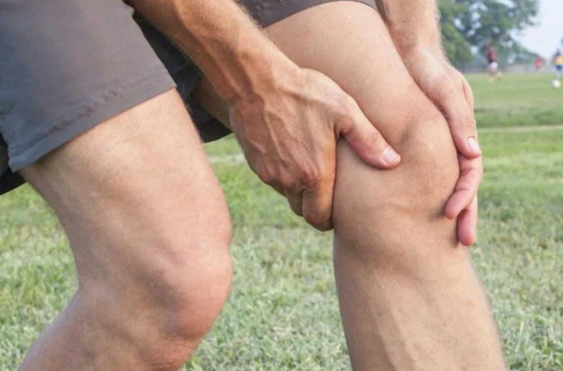 Избавьтесь от боли в коленях без операций и лекарств