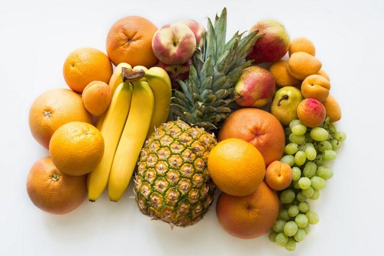 Питание, которого стоит придерживаться в летний период