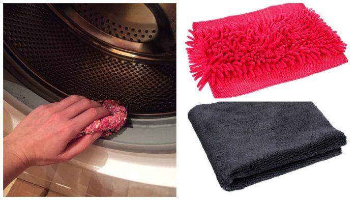 Как продлить жизнь любимой стиральной машине