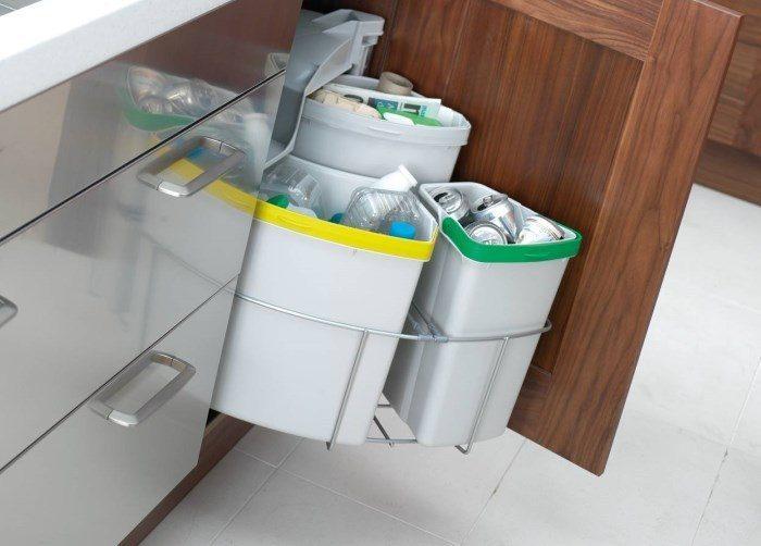 Бюджетный лайфхак для свежести на кухне