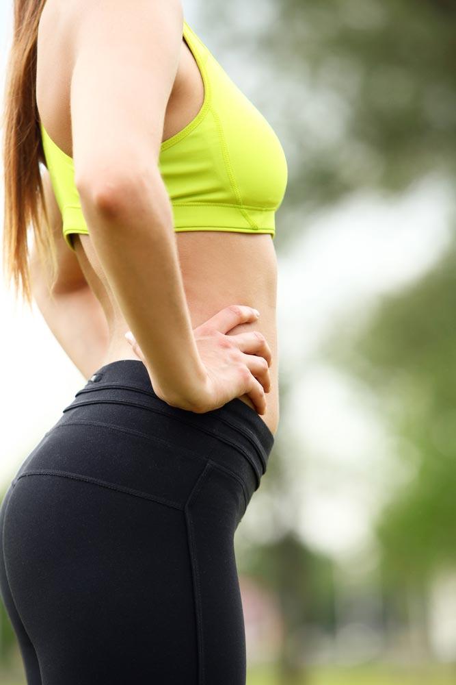 Как убрать жир на животе? 5 мифов о тренировках и сжигании жира