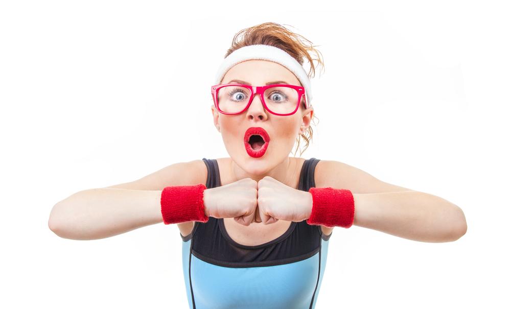 Хотите похудеть и стать красивой? Не совершайте этих ошибок