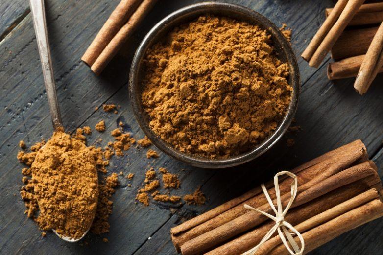 Полезные свойства чая с имбирём