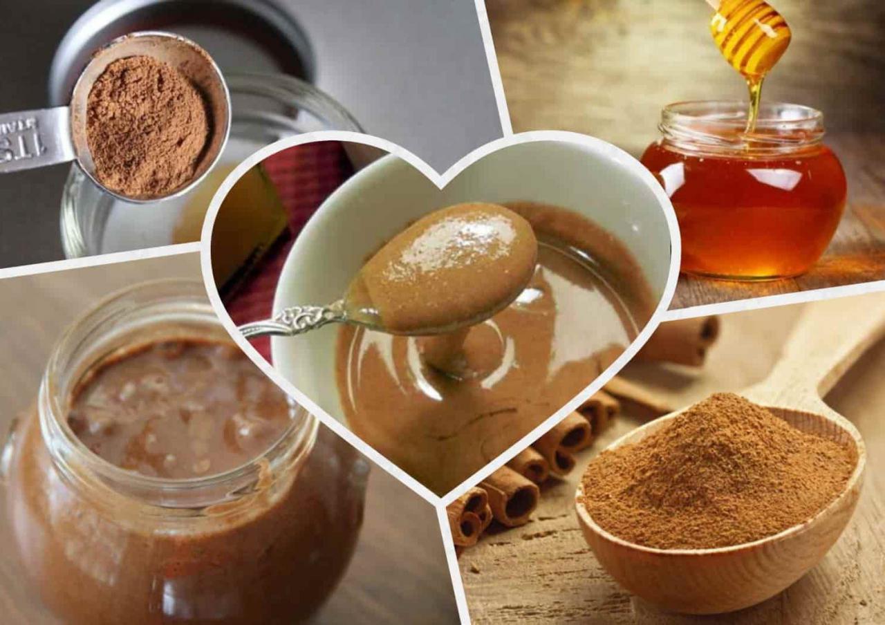 Мед с корицей — соедините, и не знайте болезней! Эликсир долголетия!