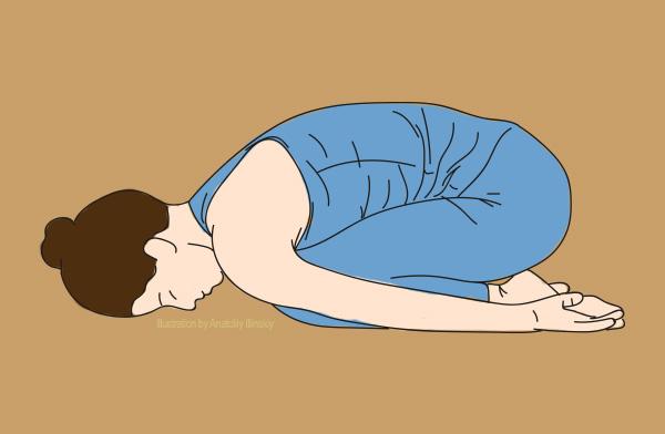 После этих упражнений будто заново рождаешься!