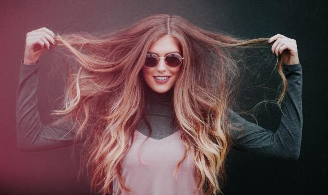 9 занимательных фактов о волосах, которые нас удивили