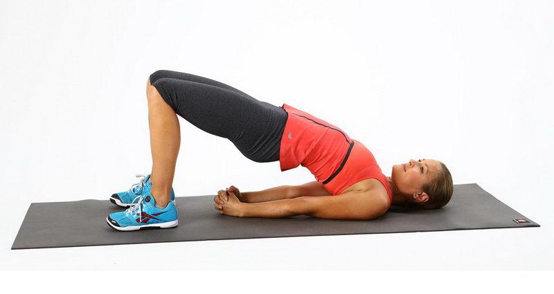 6 супер упражнений чтобы снять напряжение в шее