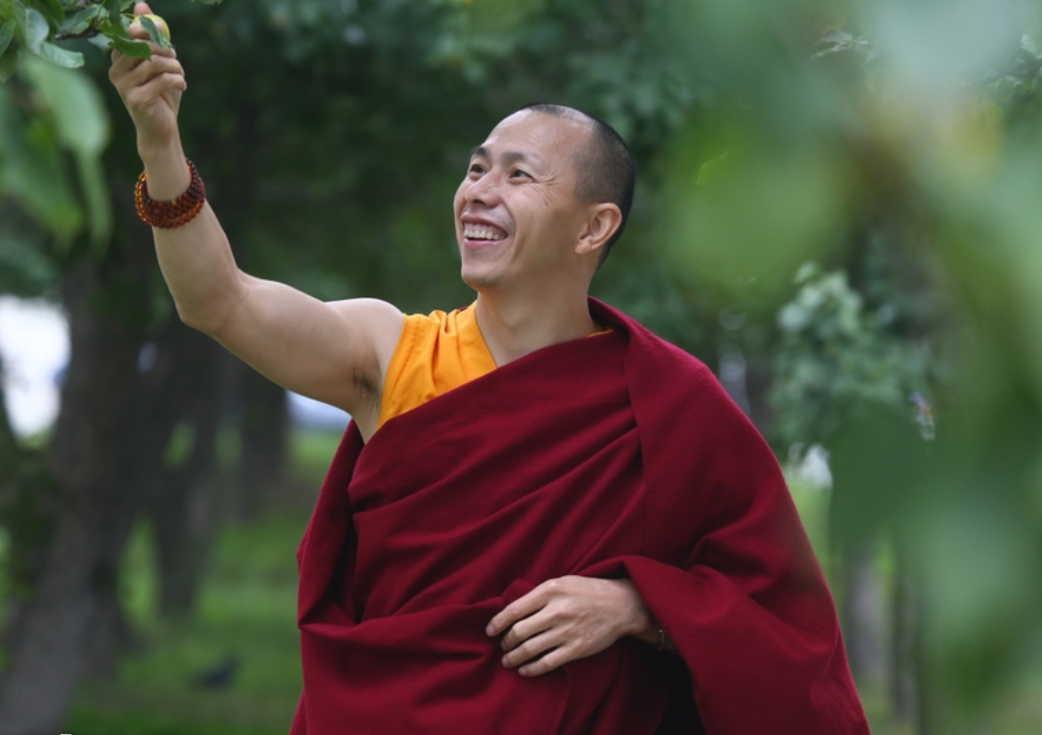 Рецепты тибетских лам для лечения и очищения организма: помогли уже очень многим!
