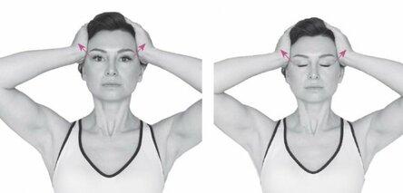 19 советов, как подтянуть веки нехирургическим путём