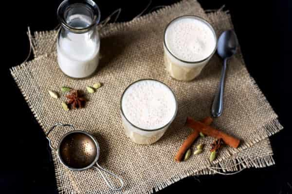 Из тетради пожилого врача: 10 напитков от тяжелой простуды