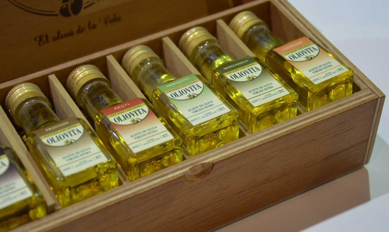 Оливковое масло лечит 100 болезней