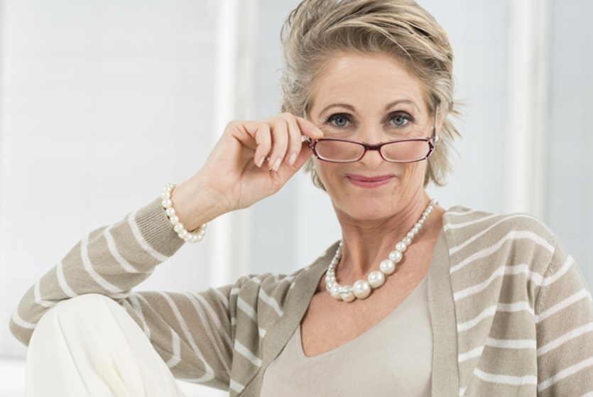 Гимнастика для глаз ладонями рук — зрение сохраняем до глубокой старости