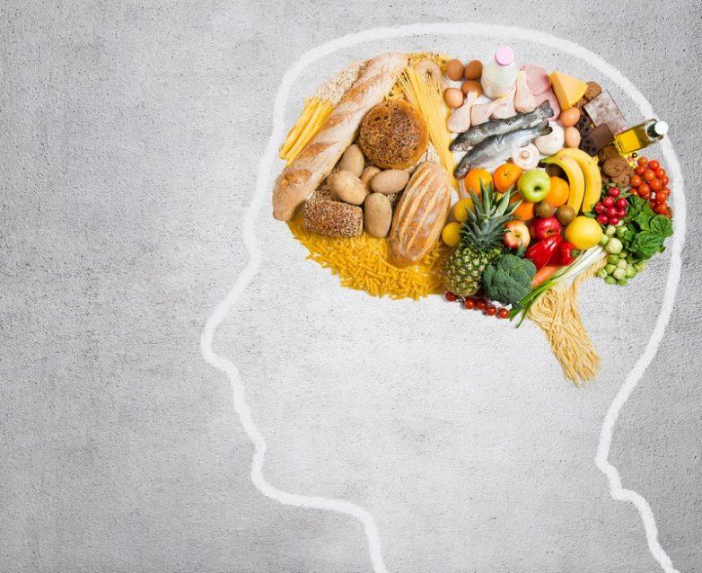 Что необходимо есть, чтобы быть худой и в ясном уме