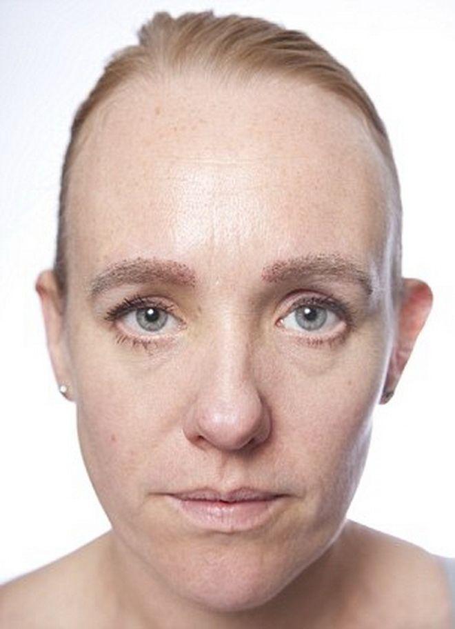 Что случится с лицом, если не смывать косметику?