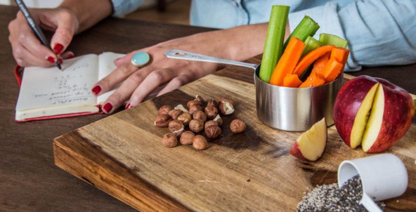 Сколько калорий тратит человек в день: расход калорий в состоянии покоя и при физических нагрузках