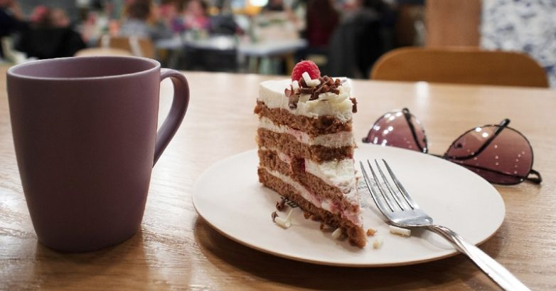 Как побороть непреодолимую тягу к сладкому