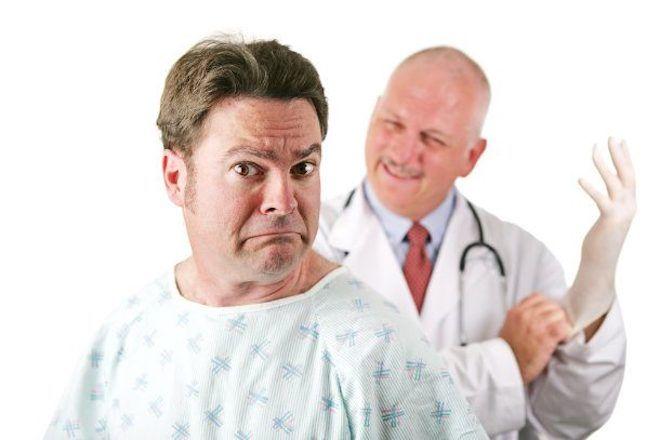10 самых болючих болей