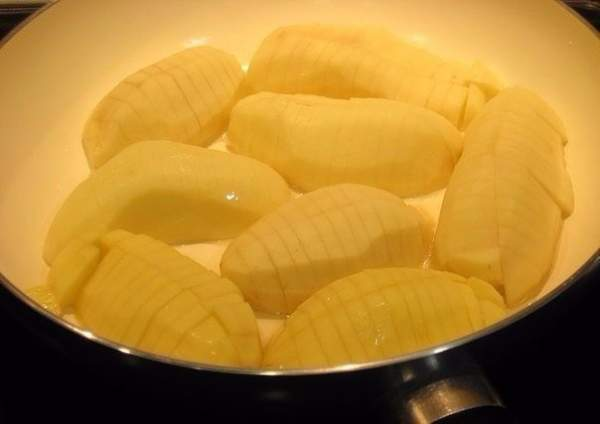 Любишь жареный картофель? Научись готовить и подавать его совершенно по-новому. Попробовала — всё равно, что в ресторане побывала…