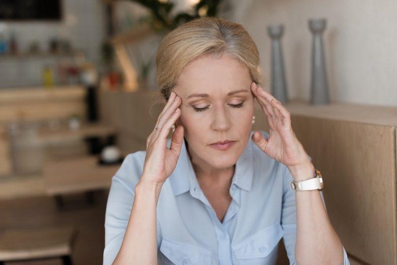 Боремся с последствиями стресса