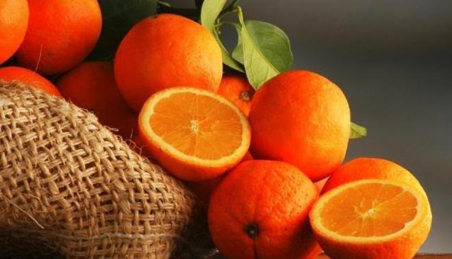 7 фруктов, стимулирующих активный рост волос